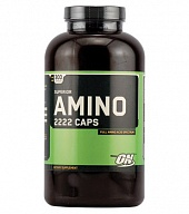 Аминокислоты в капсулах Superior Amino 2222 Caps (300 кап)