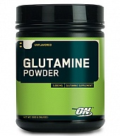 Глютамин Glutamine Powder (600 г)