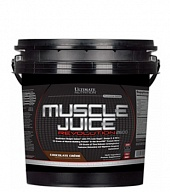 Гейнер Muscle Juice Revolution 2600 (5040 г)