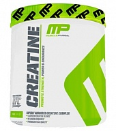Креатин в порошке Creatine - Rapidly Absorbed Creatine Complex (300 г)