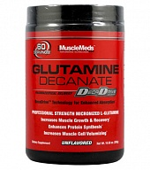 Глютамин Glutamine Decanate (300 г)