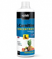 L-карнитин L-Carnitine Concentrate (1000 мл)