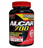 L-карнитин Alcar 700 Powder (87 г)