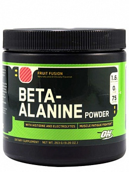 Бета-аланин Beta-Alanine Powder (203 г)