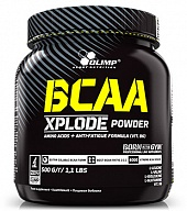 BCAA в порошке BCAA Xplode Powder (500 г)