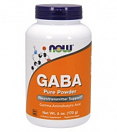 Долголетие GABA Pure Powder (170 г)