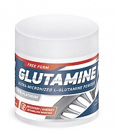 Глютамин Glutamine powder (300 г)