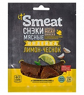 Снэк Natural Meat Snacks (40 г)