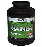 Гейнер Premium Mass Gainer jar (2270 г)