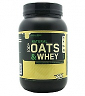 Гейнер 100% Natural Oats & Whey (1350 г)