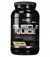 Гейнер Muscle Juice Revolution 2600 (2120 г)