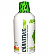 L-карнитин Carnitine Core Liquid (473 мл)